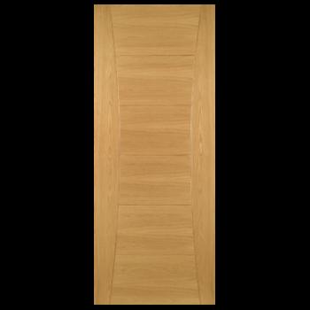 Prefinished Oak Internal Doors