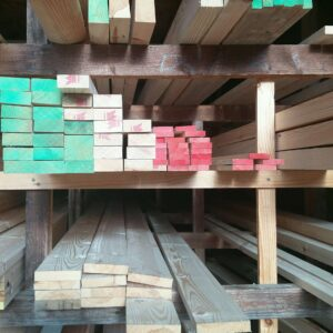 Buy Dressed Redwood from Buy Redwood Dressed Timber from Direct Line Timber