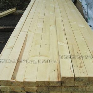 Carcassing and Structural Timber