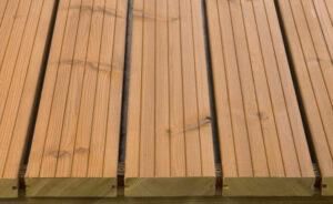 99 Lunawood Profix Deckboard
