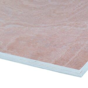 Chinese Red Faced Plywood