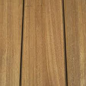 Balau Decking Smooth 90mm