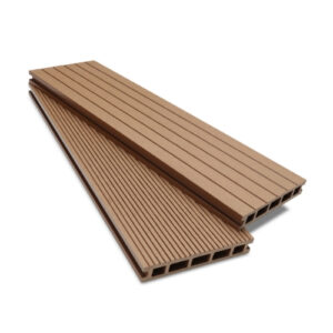 Clarity Autumn Dual Surface Composite Decking