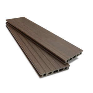 Dual Surface Forma Havana Composite Decking
