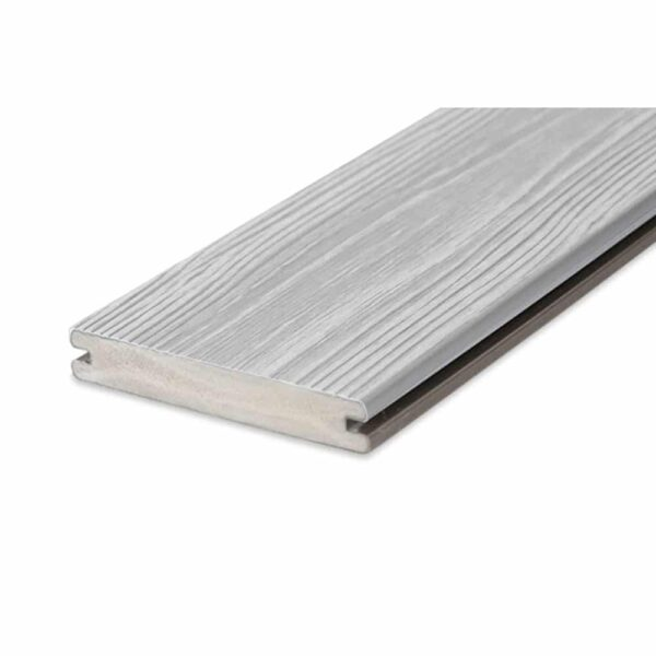 Buy Evalast Arctic Birch Apex Decking from Direct Line Timber