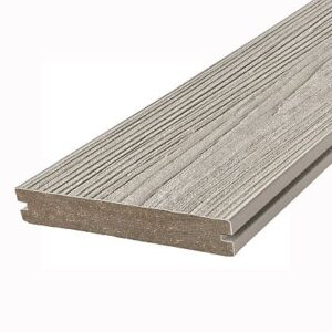 Buy Evalast Caribbean Coral Infinity Decking from Direct Line Timber