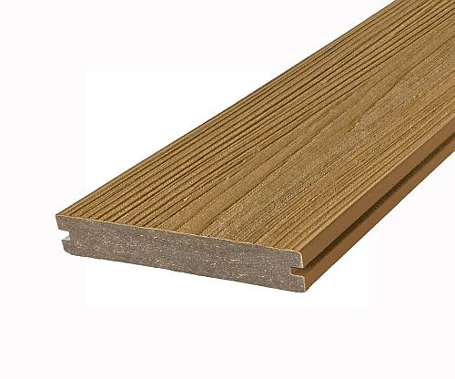 Buy Evalast Indo Teak Infinity Decking from Direct Line Timber