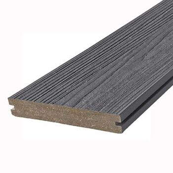 Buy Evalast Mossel Bay Grey Infinity Decking from Direct Line Timber
