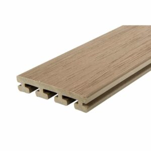 Buy Evalast Rustic Oak Infinity I Series Decking from Direct Line Timber