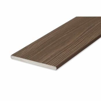 Buy Evalast Thermo Ash Brazilain Teak Apex Fascia from Direct Line Timber