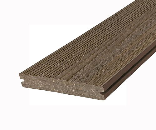 Buy Evalast Tiger Cove Infinity Decking from Direct Line Timber